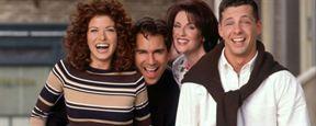 'Will y Grace': NBC está planeando un revival de la 'sitcom'