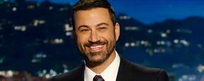 Jimmy Kimmel presentará los Oscar 2017
