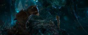 Vin Diesel dice que una película de Rocket y Groot es una posibilidad después de 'Vengadores: Infinity War'
