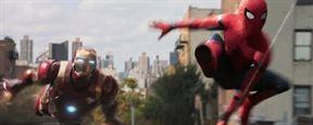 'Spider-Man: Homecoming': 12 detalles de los tráilers español y estadounidense que te dejarán boquiabierto