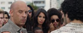 'The Fate of the Furious': Primera sinopsis y primer 'teaser' de la octava entrega de la saga