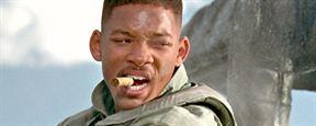 Will Smith eligió hacer 'Escuadrón suicida' en lugar de 'Independence Day: Contraataque'