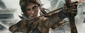 'Tomb Raider': ¿Revelado el inicio de la película?