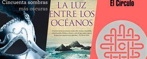 15+1 libros que se convertirán en película en 2017