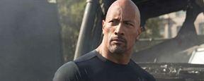 Black Adam, el villano de DC interpretado por Dwayne Johnson, tendrá su propia película en solitario