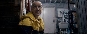'Múltiple': El éxito de la nueva película de James McAvoy confirma que su secuela será llevada a cabo