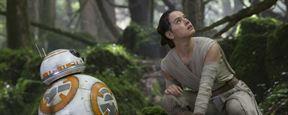 'Star Wars': Revelado el título oficial del Episodio VIII