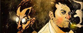 'Sam and Twitch': Kevin Smith adaptará el comic 'spin-off' de 'Spawn' como serie de televisión