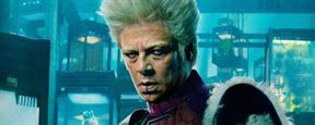 'Star Wars: Los últimos Jedi': ¿Interpretará Benicio Del Toro al hijo de este mítico villano?