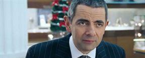 'Love Actually': Primeras imágenes de Rowan Atkinson en el rodaje del cortometraje-secuela