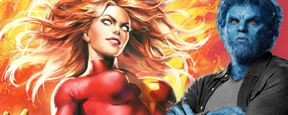 'X-Men Supernova': Nicholas Hoult cree que regresará a la saga