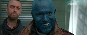 'Vengadores: Infinity War': ¿Ha revelado Michael Rooker su participación en la película?