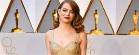 La alfombra roja de los Oscar 2017