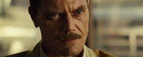 'Deadpool 2': Michael Shannon, favorito para interpretar a Cable