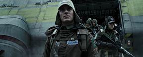 'Alien: Covenant': Katherine Waterston y el resto de la tripulación aterrizan en un misterioso planeta en el nuevo tráiler