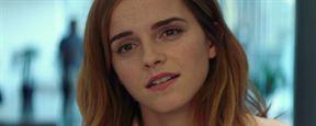 'El Círculo': Primer 'teaser' tráiler en español de la película protagonizada por Emma Watson y Tom Hanks