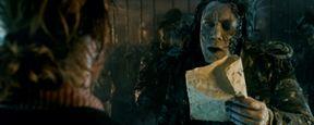 'Piratas del Caribe: La venganza de Salazar': Jack Sparrow y el villano, cara a cara en el nuevo póster y 'teaser'