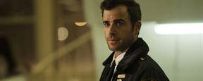 'Star Wars: Los últimos Jedi': Justin Theroux podría tener un cameo en la película