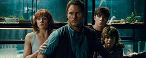 'Jurassic World 2': Frank Marshall celebra el avance del rodaje con una fotografía sorpresa