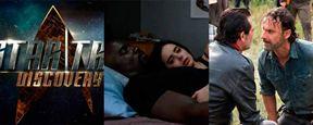¿Qué series podrían verse afectadas por la huelga de guionistas de Hollywood?