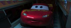 'Cars 3': Rayo McQueen necesita volver a estar en lo más alto en el nuevo tráiler