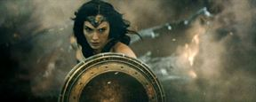 'Wonder Woman': Diana Prince, a punto de morir en el nuevo adelanto de la película