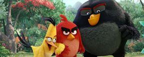 'Angry Birds 2': Confirmados los directores, guionista y fecha de estreno de la secuela
