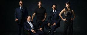 Universal confirma los fichajes de Johnny Depp y Javier Bardem para su Universo Cinemático de Monstruos