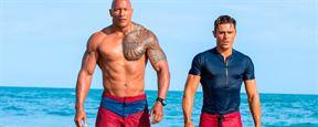 'Baywatch: Los vigilantes de la playa': Lee las primeras críticas de la película con Dwayne Johnson y Zac Efron