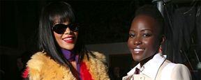 Rihanna y Lupita Nyong'o protagonizarán juntas una película para Netflix