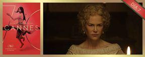 """Nicole Kidman: """"Basta con mirar las estadísticas para saber que las cosas siguen estando mal para las mujeres que hacen cine"""""""