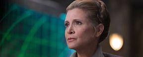 'Star Wars: Episodio IX': Leia iba a ser la heroína del final de la trilogía