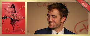 """Robert Pattinson: """"Rodé 'Good Time' en pleno Nueva York, y nadie logró reconocerme"""""""
