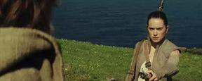 'Star Wars': Lucasfilm declara el sable láser de Anakin propiedad de Rey