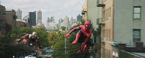 'Spider-Man: Homecoming': El Buitre (Michael Keaton) roba a Tony Stark en el nuevo 'clip' de la película