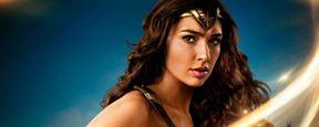 'Wonder Woman': Gal Gadot y Chris Pine explican cómo se hizo la película en un vídeo tras las cámaras