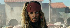 'Piratas del Caribe: La venganza de Salazar': 7 curiosidades que nos revelaron los directores y los actores
