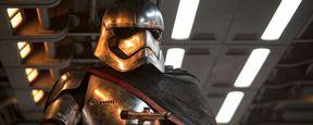 'Star Wars: Los últimos Jedi': Capitán Phasma será ['SPOILER'] en el 'Episodio VIII'