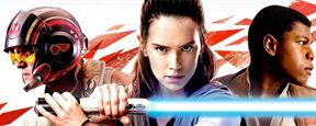 'Star Wars': Las historias del 'Episodio VIII' y 'IX' no estaban planeadas cuando Rian Johnson se unió al proyecto