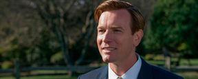 Ewan McGregor ('American Pastoral'): De Obi-Wan Kenobi a director de cine