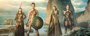 'Wonder Woman': Descubre las idílicas playas donde se ha rodado la película y cuánto te costaría viajar a cada una de ellas