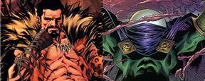 'Spider-Man': Sony planea sendos 'spin-offs' sobre los villanos Kraven 'El Cazador' y Mysterio