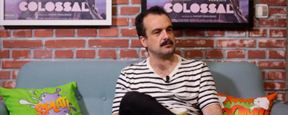 """Nacho Vigalondo ('Colossal'): """"Es más fácil dirigir a una actriz como Anne Hathaway"""""""