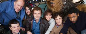 """'Star Wars': El equipo del 'spin-off' de Han Solo """"rompió en aplausos"""" cuando se anunció el fichaje de Ron Howard, según 'THR'"""