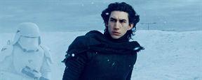 'Star Wars: Los últimos Jedi': Adam Driver afirma que el 'Episodio VIII' creará nuevas reglas para la franquicia