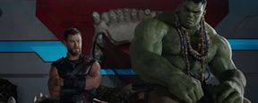 Comic Con 2017: El Dios del Trueno, Hulk y Loki luchan unidos en el primer tráiler de 'Thor: Ragnarok'