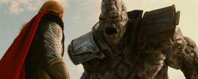 Comic Con 2017: Korg aparecerá en 'Thor: Ragnarok' interpretado por el director Taika Waititi