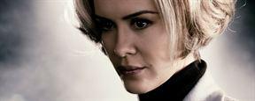 'Glass': Sarah Paulson se suma a la secuela de 'Múltiple' y 'El protegido' de M. Night Shyamalan