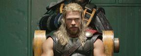 Chris Hemsworth revela cuál es su película favorita de superhéroes de 2017, y no es de Marvel