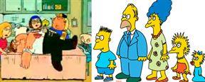 Así han cambiado 20 personajes de animación desde el principio hasta la actualidad